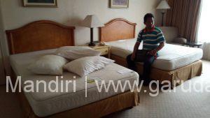 Jual Beli Perlengkapan Barang Eks Bekas Hotel
