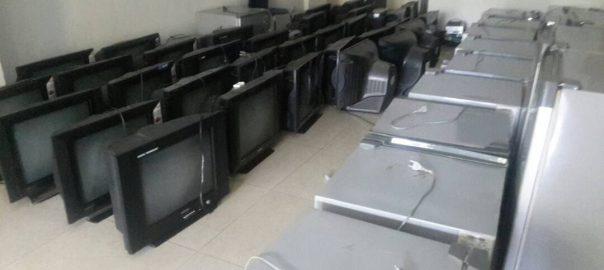 Jual Beli Barang Elektronik Bekas